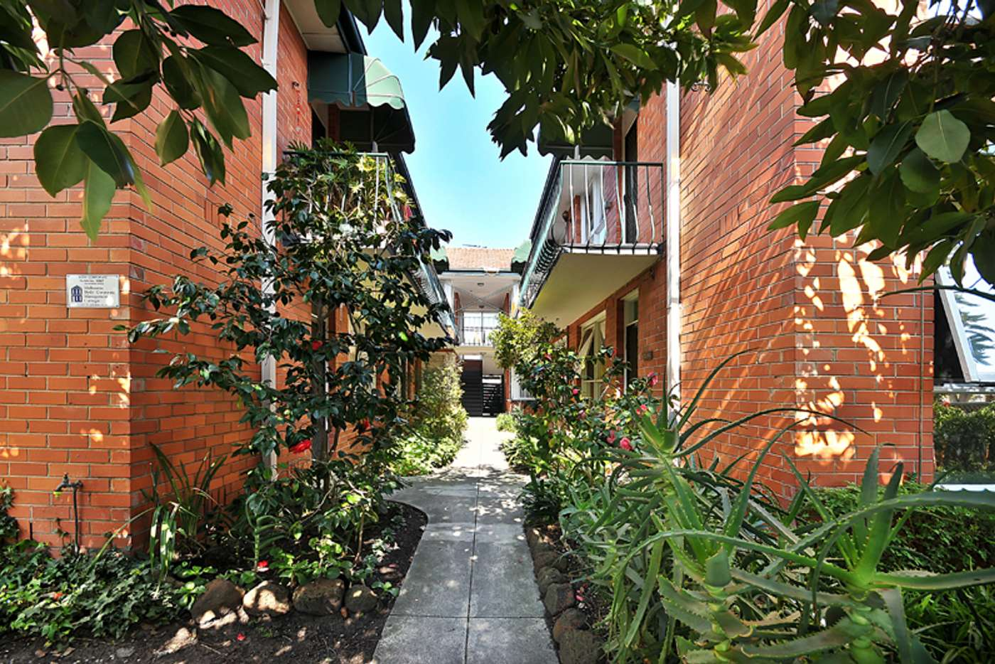 Main view of Homely apartment listing, 2/3 Huntly Street, Glen Huntly VIC 3163