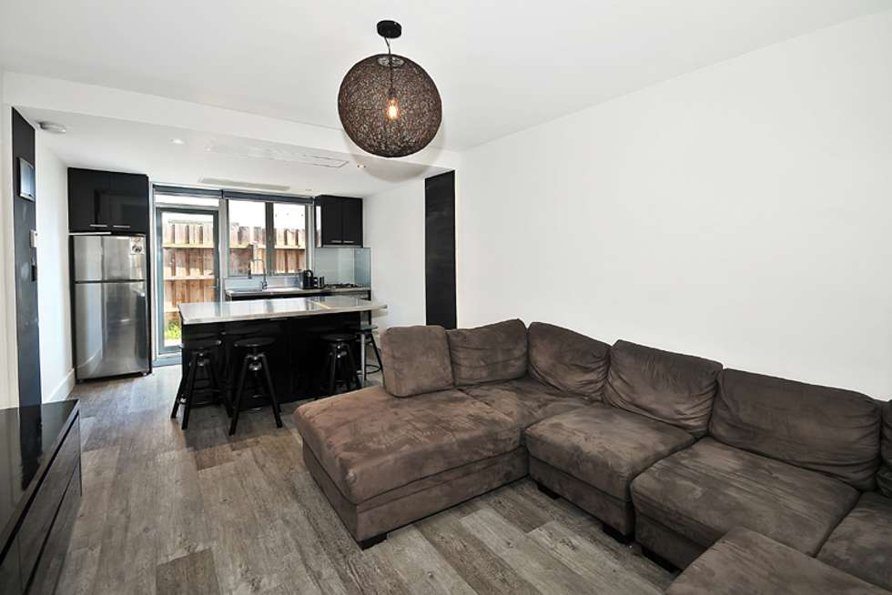 Third view of Homely apartment listing, 2/3 Huntly Street, Glen Huntly VIC 3163