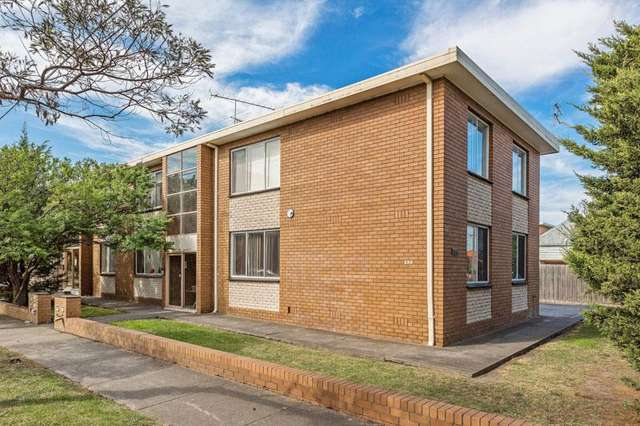 3/256 Somerville Road, Kingsville VIC 3012