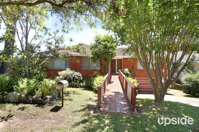 52 Stirling Avenue, North Rocks NSW 2151