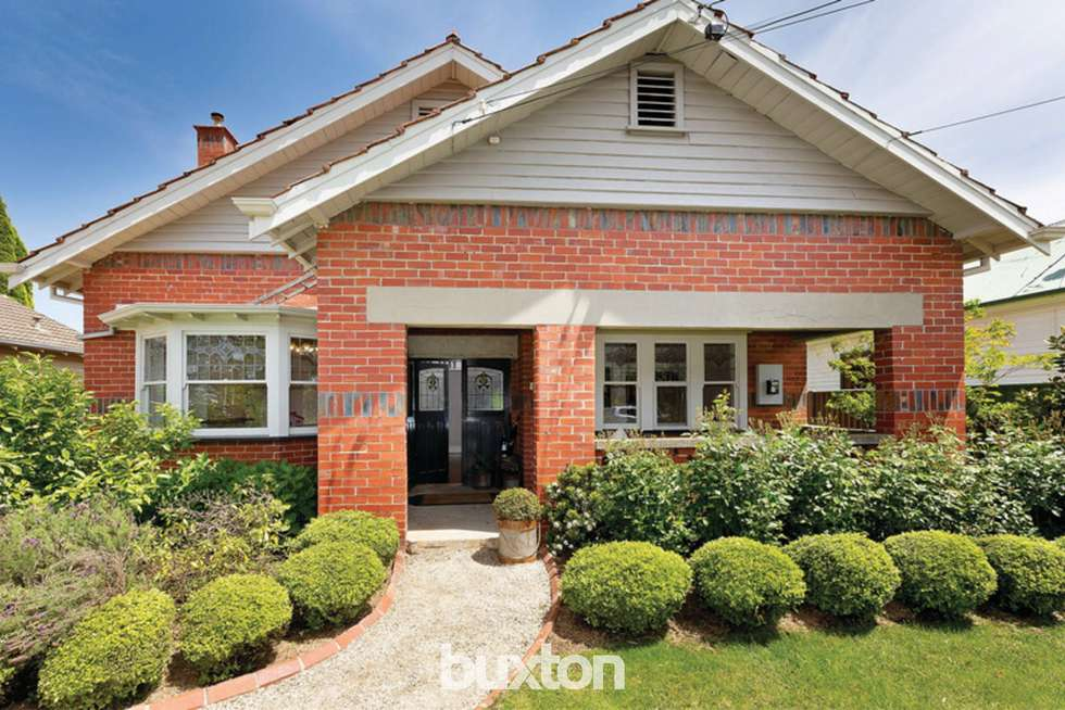 Second view of Homely house listing, 307 Crompton Street, Soldiers Hill VIC 3350