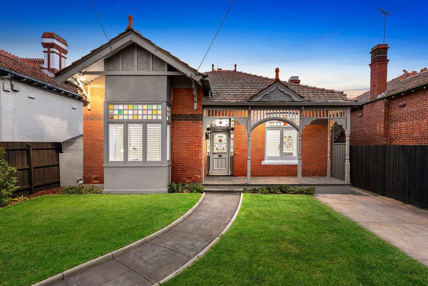 Main view of Homely house listing, 427 Inkerman Street, St Kilda East, VIC 3183
