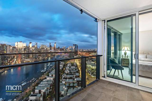 2604/81 South Wharf Drive, Docklands VIC 3008