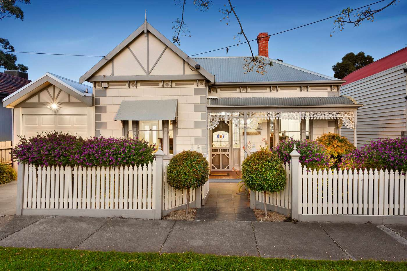 Main view of Homely house listing, 12 Elizabeth Street, Newport VIC 3015