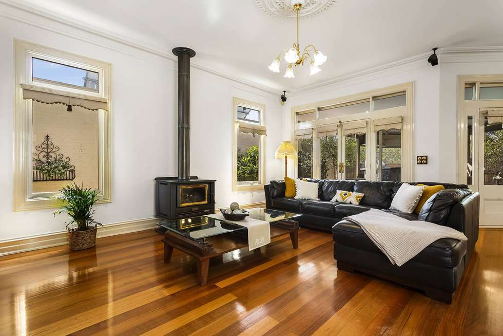 Second view of Homely house listing, 12 Elizabeth Street, Newport VIC 3015