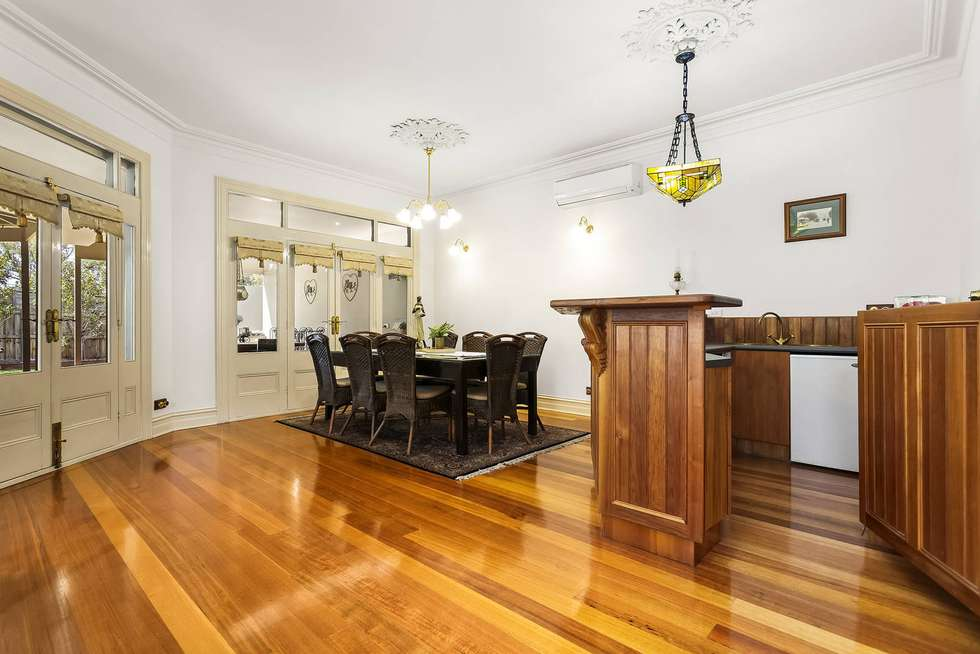 Fifth view of Homely house listing, 12 Elizabeth Street, Newport VIC 3015