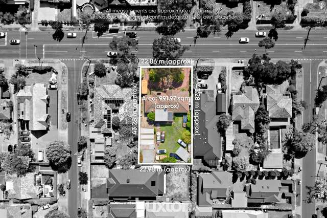 465 Warrigal Road, Ashwood VIC 3147