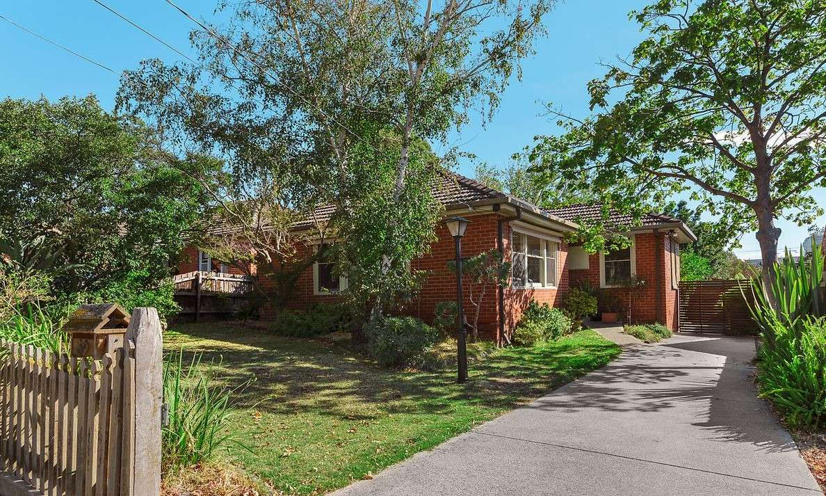 Main view of Homely house listing, 69 Millewa Avenue, Malvern East, VIC 3145
