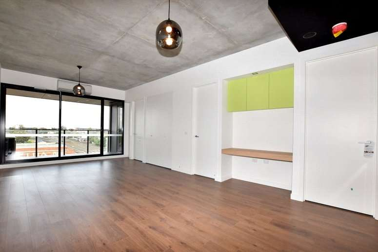 Main view of Homely apartment listing, 305/90 Buckley Street, Footscray, VIC 3011
