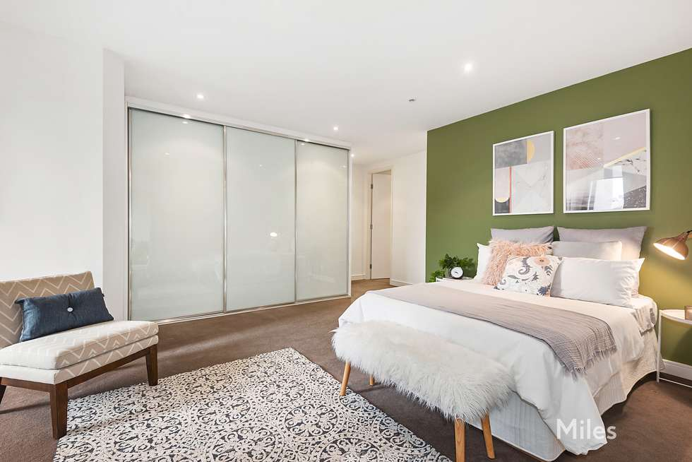 Fourth view of Homely apartment listing, 106/3 Kiernan Avenue, Ivanhoe VIC 3079