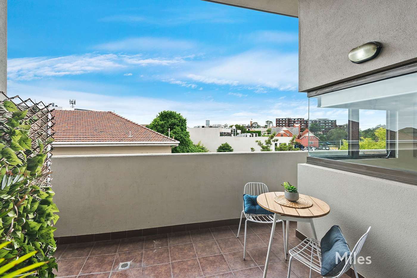 Sixth view of Homely apartment listing, 106/3 Kiernan Avenue, Ivanhoe VIC 3079