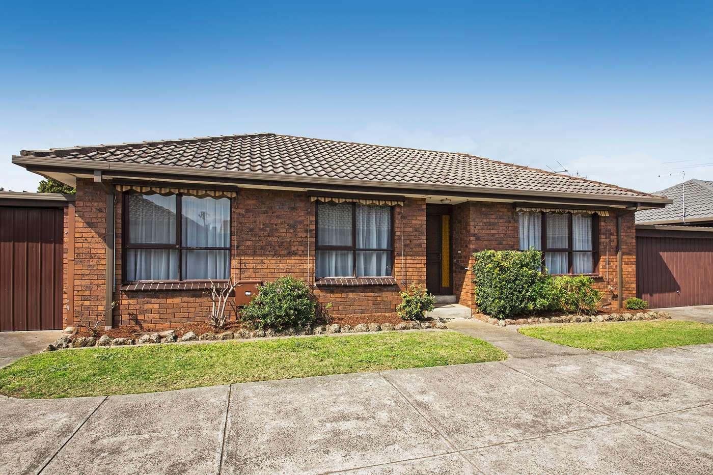 Main view of Homely unit listing, 9/15-17 Kangaroo Road, Murrumbeena, VIC 3163