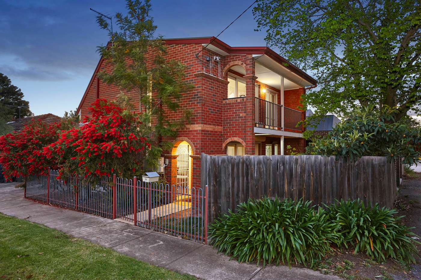 Main view of Homely house listing, 1A Graham Street, Newport VIC 3015