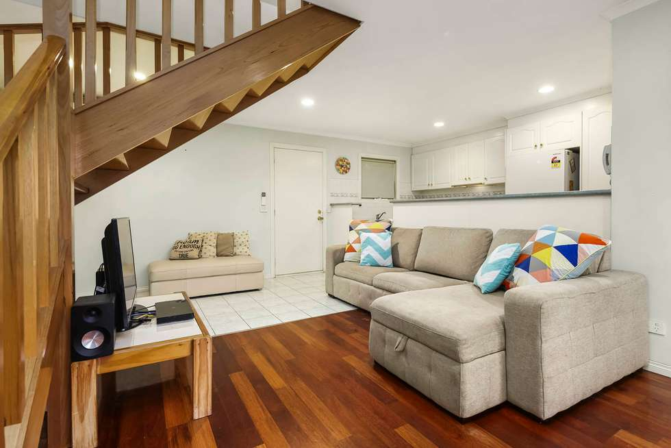 Second view of Homely house listing, 1A Graham Street, Newport VIC 3015