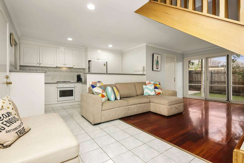 Fourth view of Homely house listing, 1A Graham Street, Newport VIC 3015