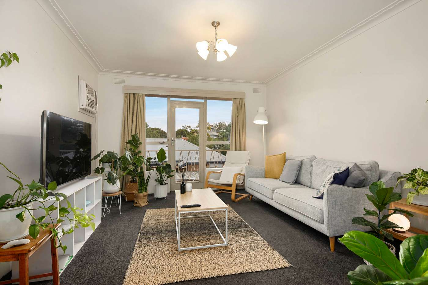 Main view of Homely apartment listing, 10/99 Verdon Street, Williamstown VIC 3016