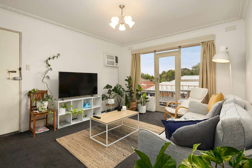 Second view of Homely apartment listing, 10/99 Verdon Street, Williamstown VIC 3016