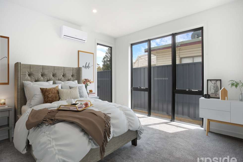 Fifth view of Homely house listing, 60 Elwers Road, Rosebud VIC 3939