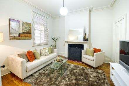 Main view of Homely house listing, 87 Barkly  Street, Carlton, VIC 3053