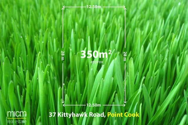 37 Kittyhawk Road