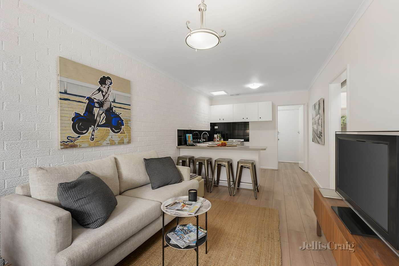 Main view of Homely unit listing, 4/59-61 Rhodes Parade, Oak Park, VIC 3046