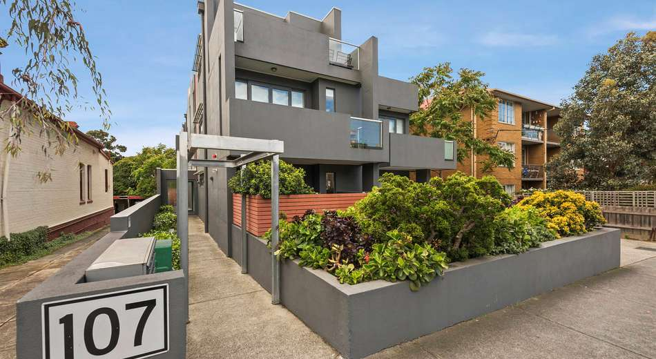 8/107 Riversdale Road, Hawthorn VIC 3122