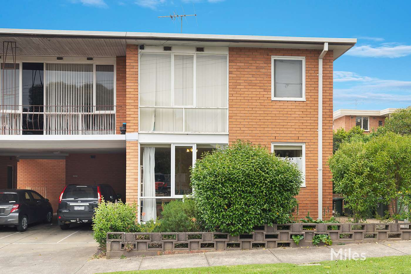 Main view of Homely apartment listing, 1/2 Salisbury Avenue, Ivanhoe VIC 3079