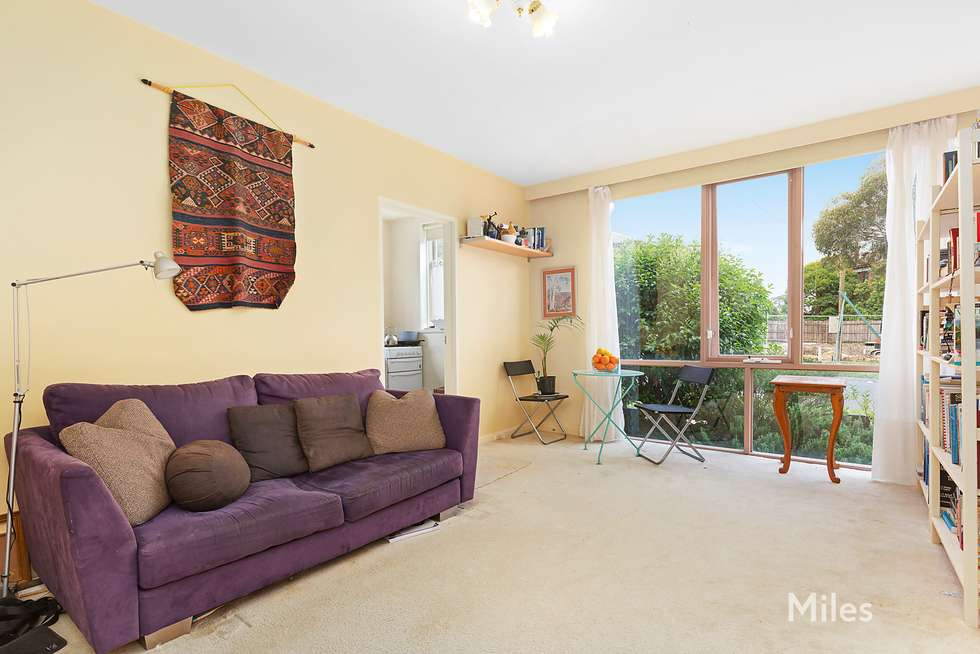 Second view of Homely apartment listing, 1/2 Salisbury Avenue, Ivanhoe VIC 3079