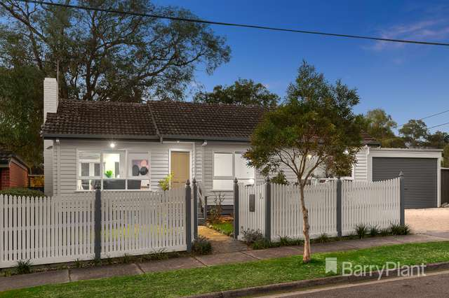 1A Lake Avenue, Mitcham VIC 3132