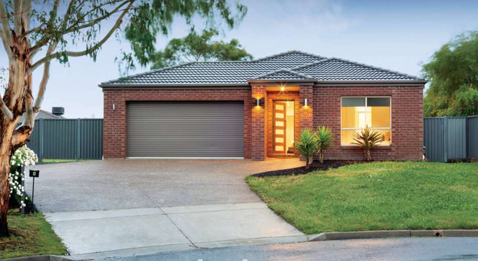 4 Romilly Close