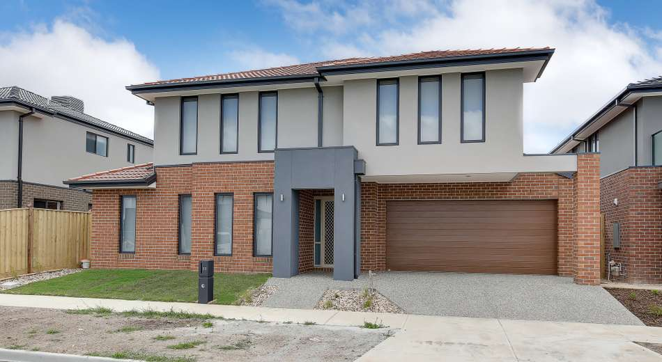22 Independence Avenue, Point Cook VIC 3030