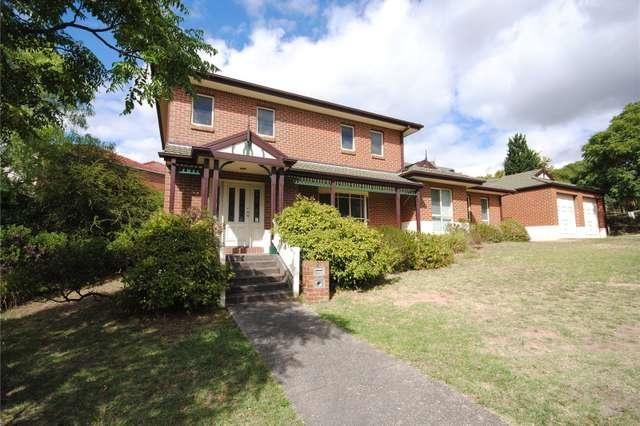 2 Stevens Close, Kew VIC 3101