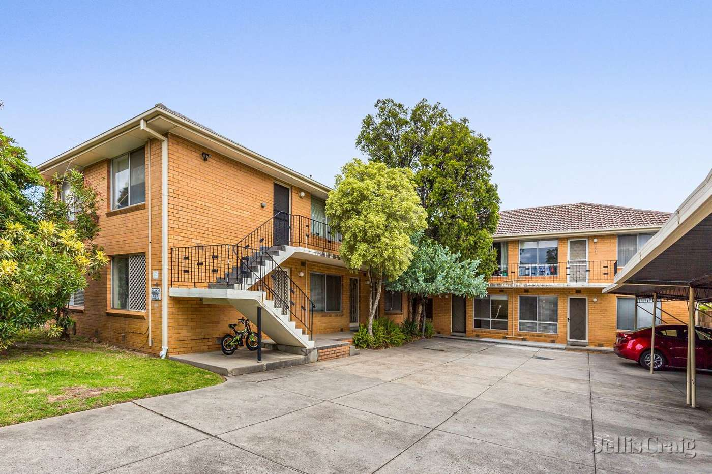 Main view of Homely apartment listing, 4/1 Looker Street, Murrumbeena, VIC 3163