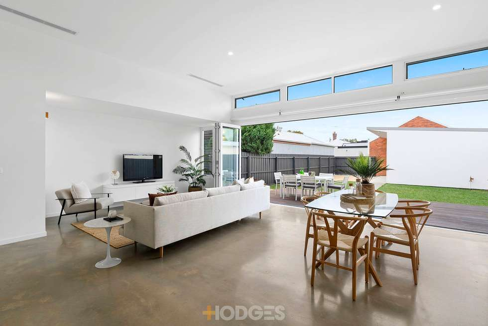 Second view of Homely house listing, 28 Candover Street, Geelong West VIC 3218