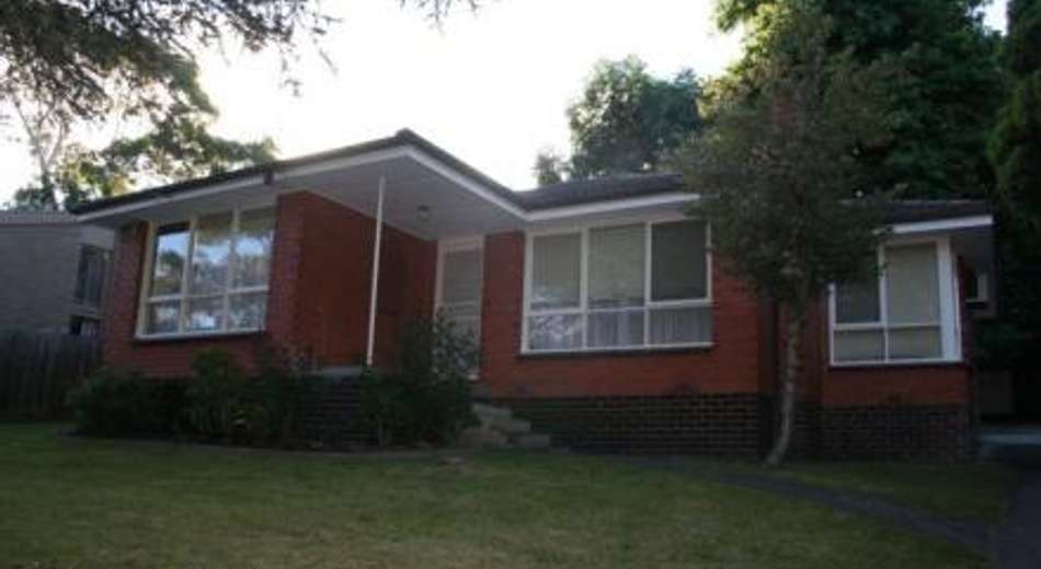 4 Holyrood Drive, Vermont VIC 3133