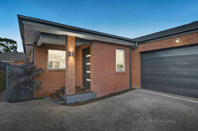 2/29 Dalny Road, Murrumbeena VIC 3163