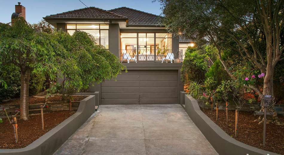 153 Bulleen Road, Balwyn North VIC 3104