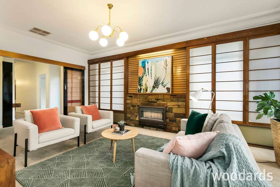 Fourth view of Homely house listing, 153 Bulleen Road, Balwyn North VIC 3104