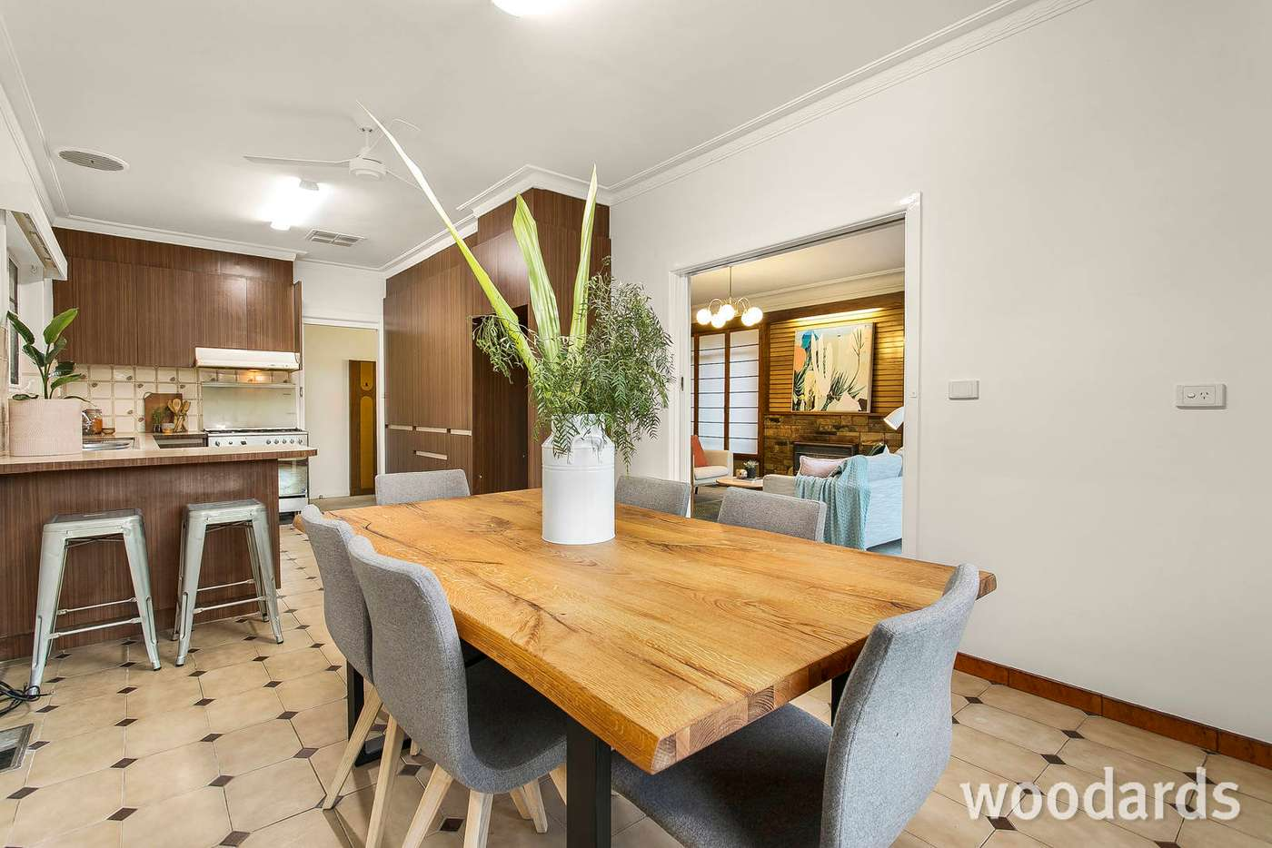 Fifth view of Homely house listing, 153 Bulleen Road, Balwyn North VIC 3104