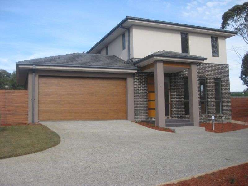 Main view of Homely townhouse listing, 5/21 Hamlet Street, Greensborough, VIC 3088