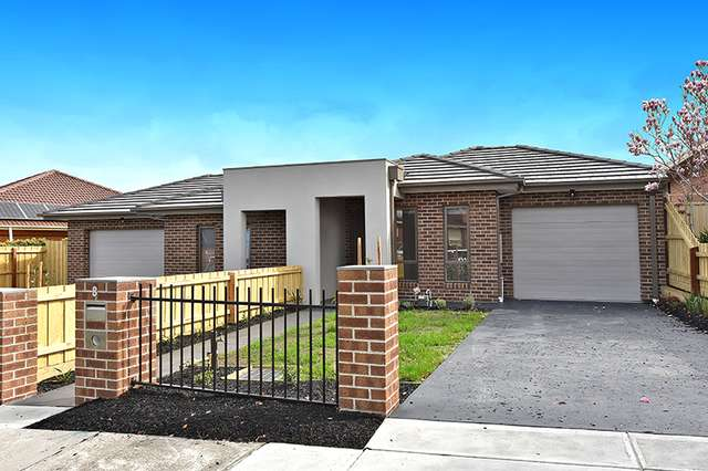 8 Harrington  Road, Airport West VIC 3042