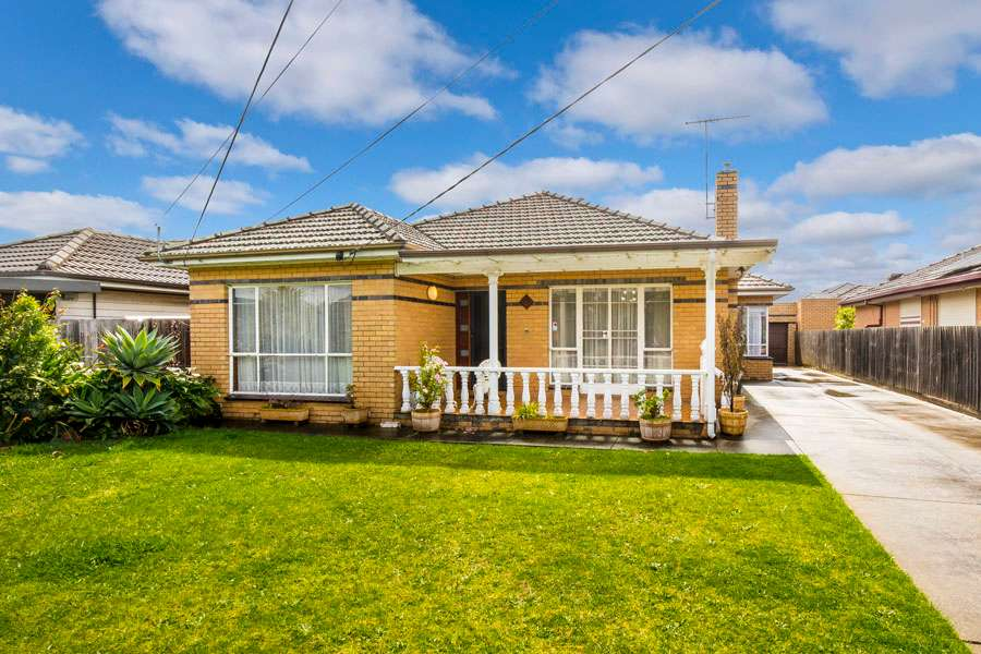 Main view of Homely house listing, 6 North Street, Airport West, VIC 3042