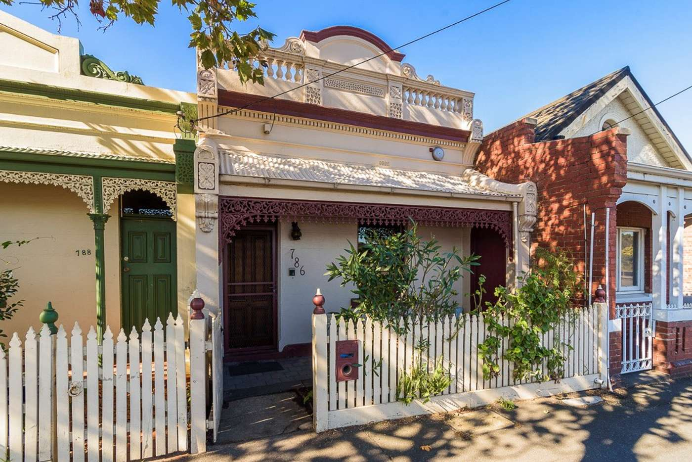 Main view of Homely house listing, 786 Lygon Street, Carlton VIC 3053