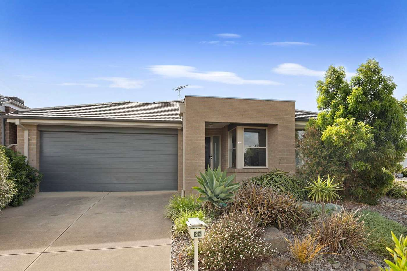 Main view of Homely house listing, 64-66 Evergreen Circuit, Ocean Grove, VIC 3226