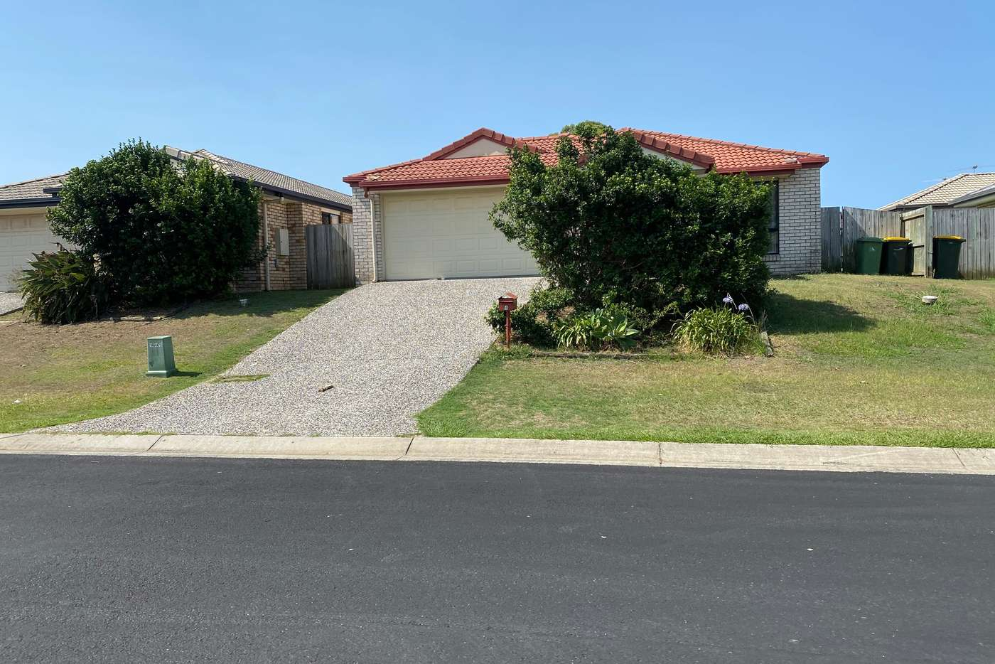 Main view of Homely house listing, 4 Tuohy Court, Rothwell QLD 4022