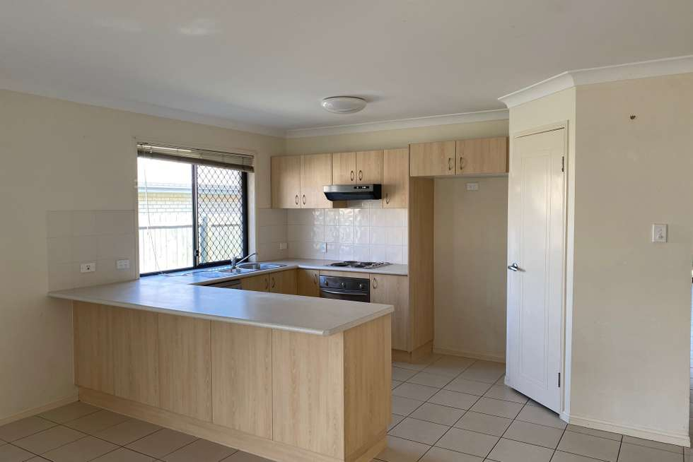 Third view of Homely house listing, 4 Tuohy Court, Rothwell QLD 4022