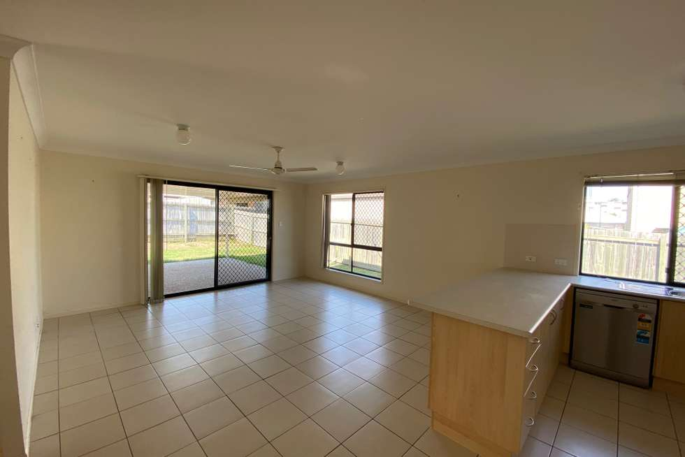 Fourth view of Homely house listing, 4 Tuohy Court, Rothwell QLD 4022