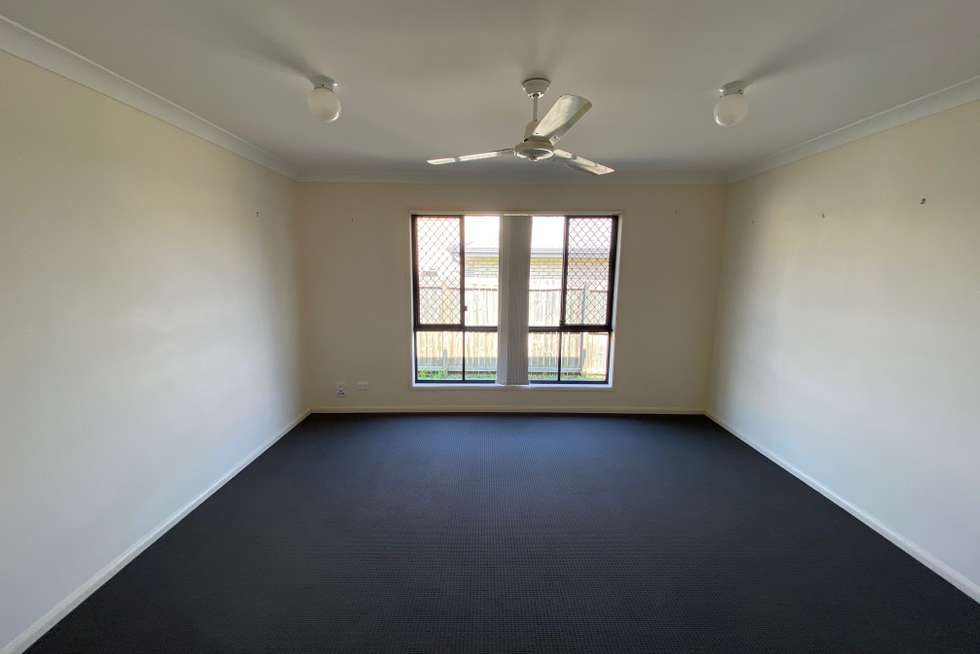 Fifth view of Homely house listing, 4 Tuohy Court, Rothwell QLD 4022