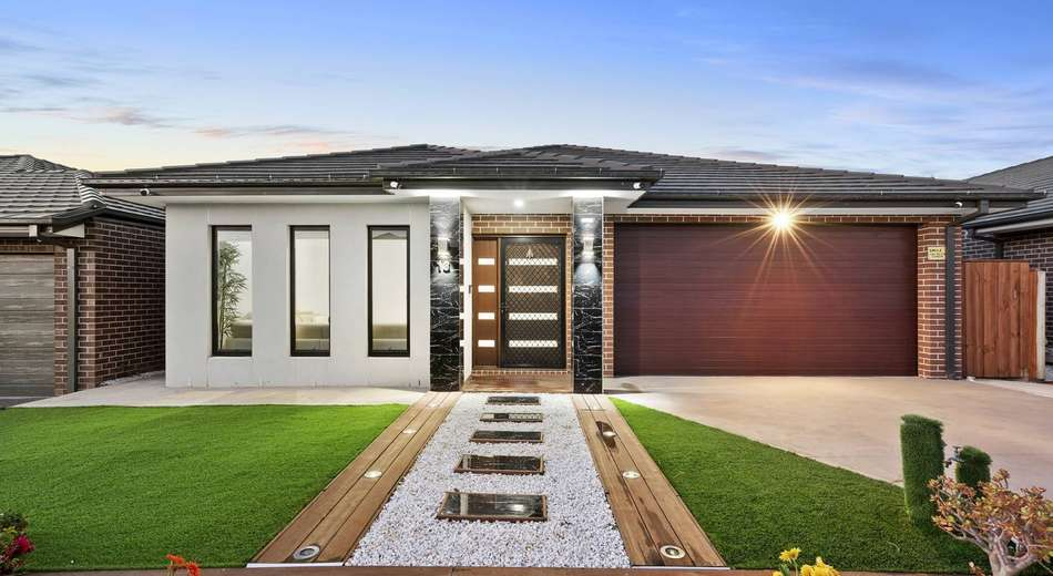 13 Pastille Road, Manor Lakes VIC 3024