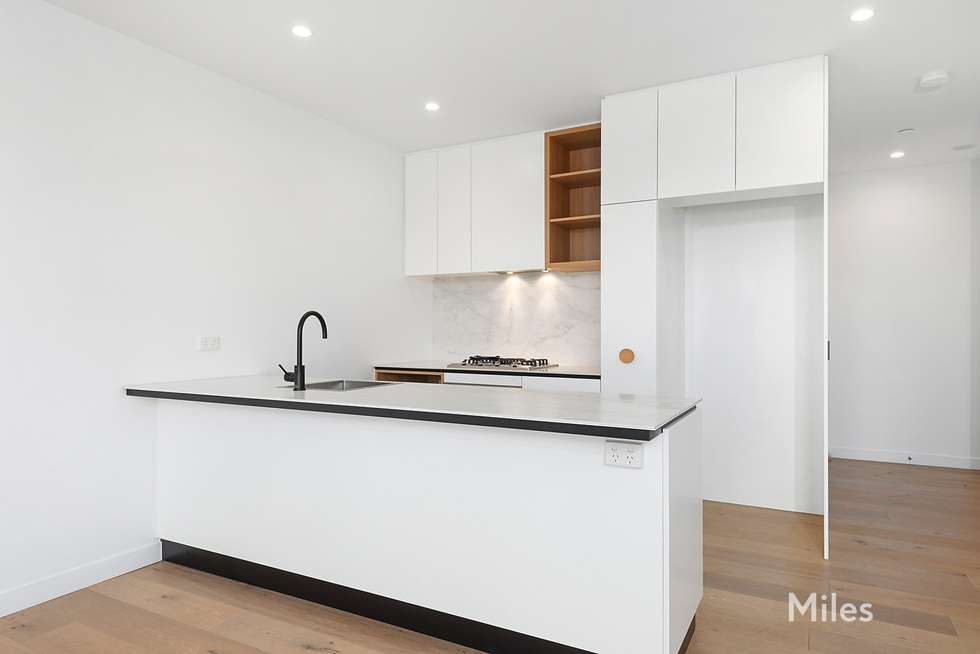 Second view of Homely apartment listing, 206/204-206 Lower Heidelberg Road, Ivanhoe East VIC 3079